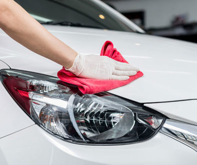 How To Keep Your Car Looking New