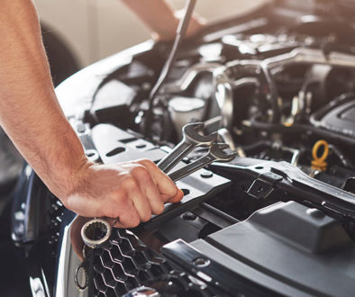 What is a Motor Warranty