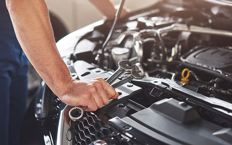 What is a Motor Warranty